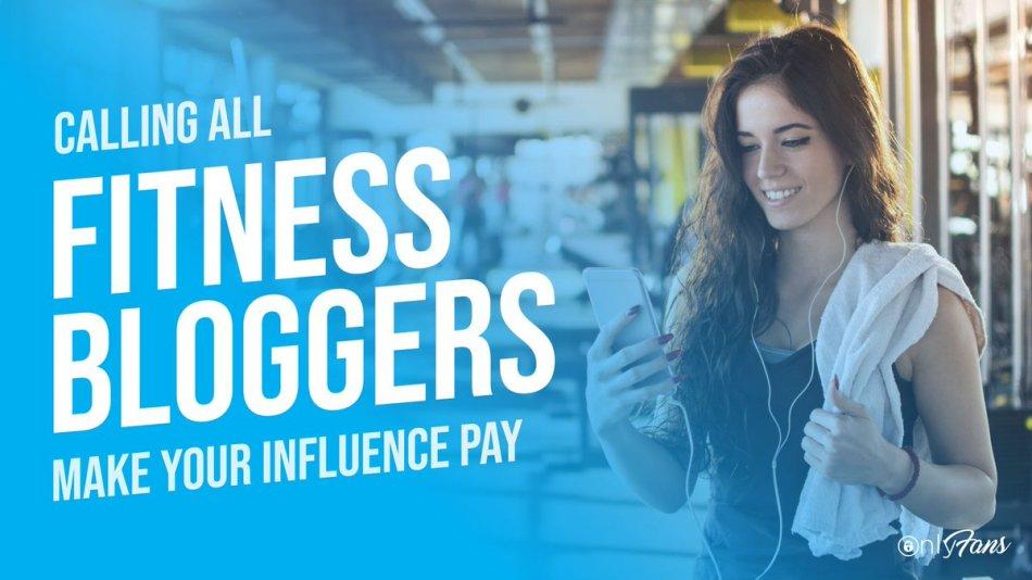 Fitness Influencer OnlyFans: на что вы пойдете за деньги.